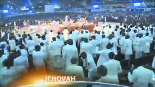 Winners Chapel Shiloh 2014 Praise (Part 4)