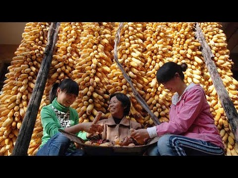 China to relocate 2.5 million people to reduce poverty