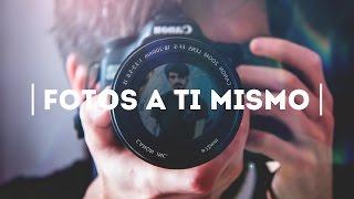 TIPS Y CONSEJOS PARA HACERTE FOTOS TÚ MISMO