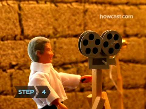 How to Make Your First Movie - Phase 7:...