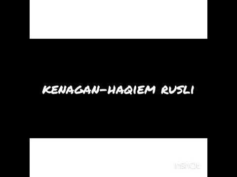 kenangan - haqiem rusli (cover)  by haqiem