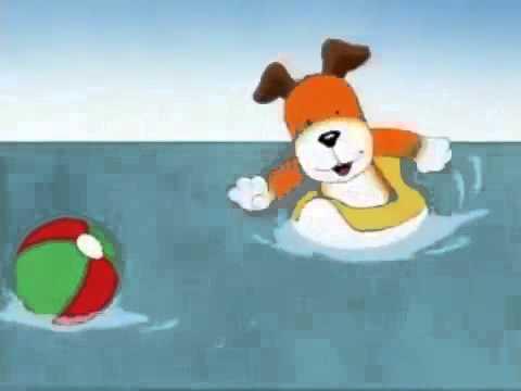 Kipper Episode The Gismo - HiT (1998).mp4 | FunnyDog.TV