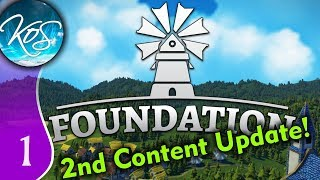 Foundation (Alpha)