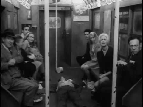 New York Ore 3 L'Ora Dei Vigliacchi (The Incident)  1967