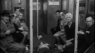 New York Ore 3 L'Ora Dei Vigliacchi (The Incident)  1967