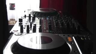 "Happy UK Hardcore Mix #183 ""Damn Hot"" - by DJ Mellow-Dee"