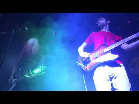 Little Vicious 2016-04-22 The Whiskey Fort Collins CO