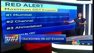 GST Evaders Under The Lens