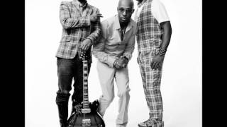 TONY TONi TONE FEAT Dj QUiCK - lETS GET dOWN