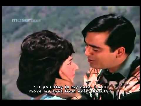 Hamraaz 1967 ESubs Hindi Indian Movie—6/27