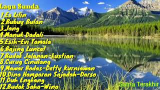 Lagu Sunda Paling Syahdu