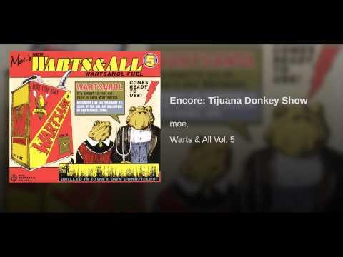 Encore: Tijuana Donkey Show