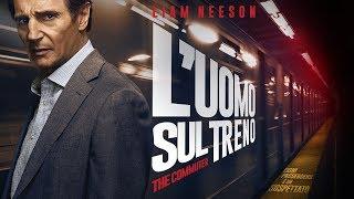 L'uomo sul treno - the commuter. al cinema dal 25 gennaio.facebook: https://www.facebook.com/luomosultreno/twitter: https://twitter.com/eagle_picturesmichael...