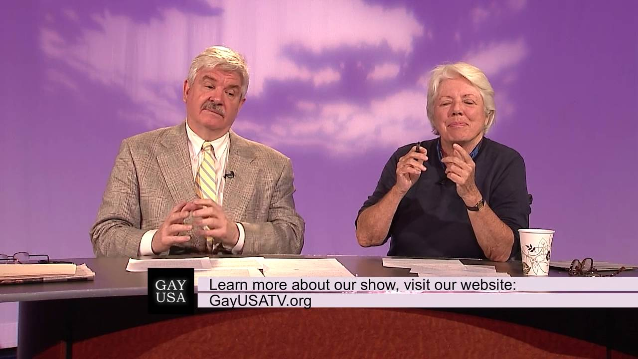 gay website in usa