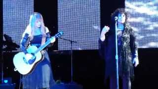 6 Mistral Wind  HEART Pittsburgh Burgettstown PA 7-21-2013 Niagara Pavilion by CLUBDOC