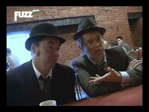 Tiger Lillies Interview In Russia for Mager Fest 2010 (fuzz-magazine.ru) mp3