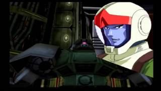 Gundam Encounters in Space Mission Mode
