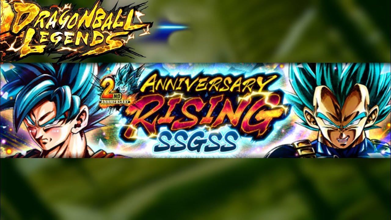 Esto llegara mañana en Dragon Ball Legends | Nuevo Goku & Vegeta Blue + Nuevo evento