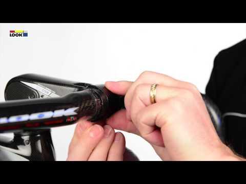LOOK Aerostem - Handlebar Assembly