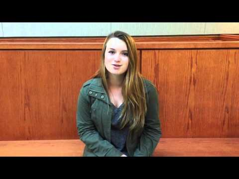 Georgetown GAAP Vlog: McDonough School of Business