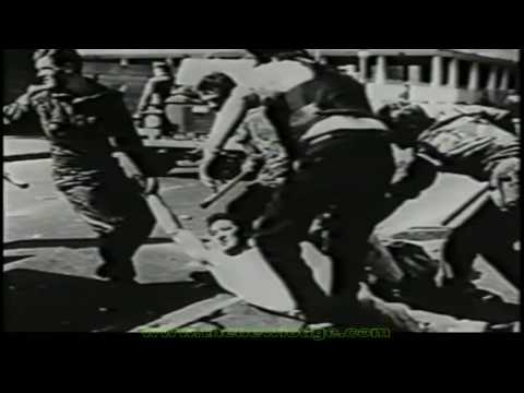 Northern Ireland in the 1960s/1970s Documentary