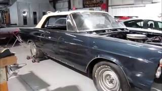 1965 Galaxie 500 assembly update 1