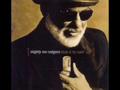Mighty Mo Rodgers - I'm Goin Fishin'