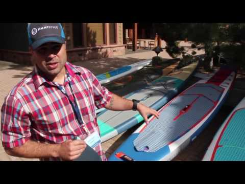 Jimmy Styks Paddle Boards