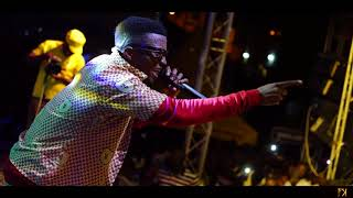 Kofi Kinaata - Performance at Sekondi Yesu Asor