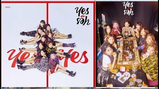 TWICE(트와이스) - SAY YOU LOVE ME  [Album YES or YES](MP3)