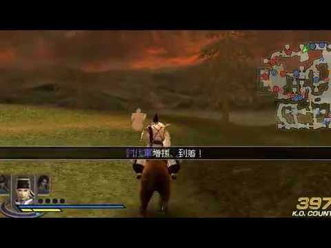 download warrior orochi 2 ppsspp ukuran kecil