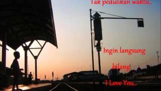 Setia Band - Stasiun Cinta Lirik