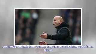 Andre Schubert ersetzt Henrik Petersen als Trainer von Eintracht Braunschweig