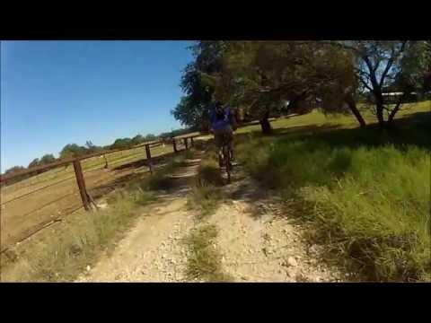 Fossil Rim - Ride the Rim - September 21, 2013