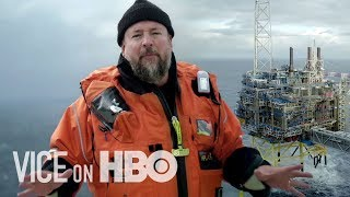 Assad's Syria & Cost of Climate Change (VICE on HBO: Season 5, Episode 1)