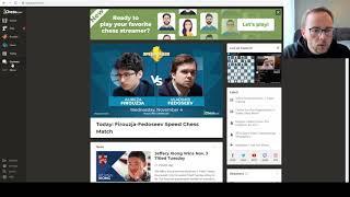 Að stofna klúbb og búa til mót á chess.com