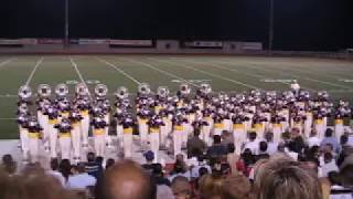 Cadet's brass encore  Shenandoah