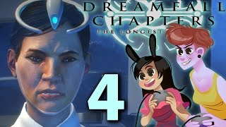 DREAMFALL CHAPTERS BOOK 5 REDUX - 2 GIRLS 1 LET