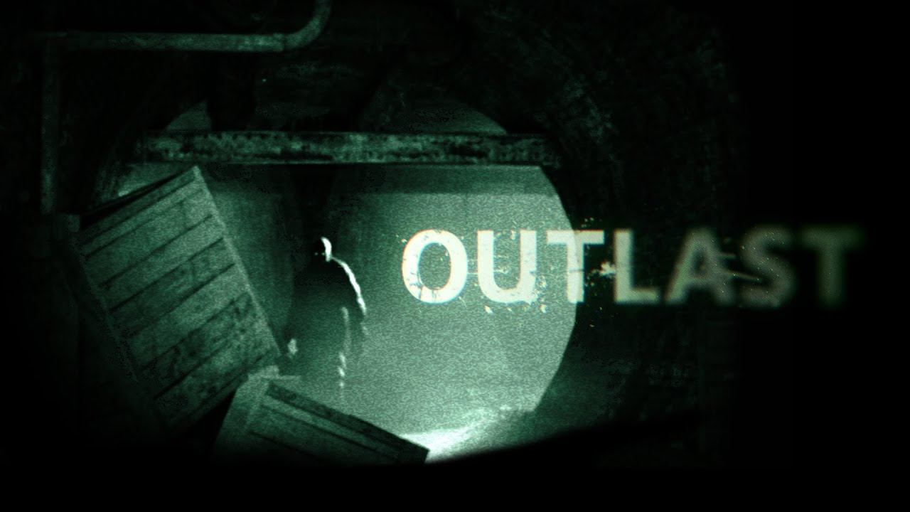 OUTLAST #001 - Ohne Schmaus ins Irrenhaus - Let´s play Outlast - YouTube