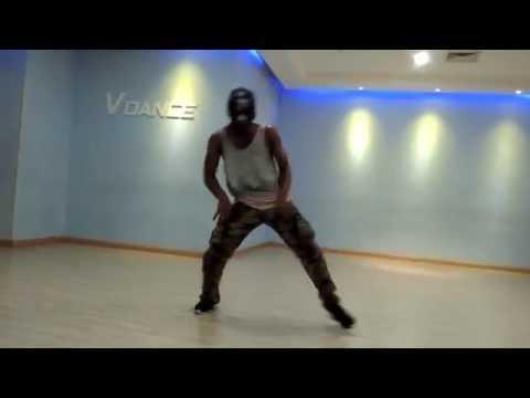 Chop Me Up | MJ Johnson Choreography | @mjsworld5678