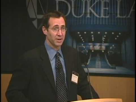 L&CP Symposium 2005 | Behavioral Genetics in Context, Panel 1