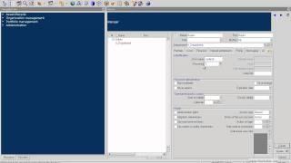 Erstellen von HP AM 9 neue user