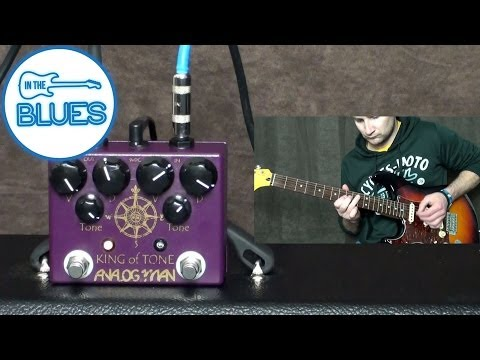 Top 12 Overdrive Pedals