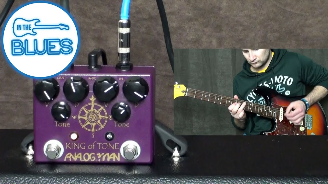top 12 overdrive pedals youtube