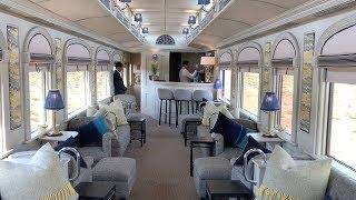 Belmond Andean Explorer - O trem de 16 milhões de ...