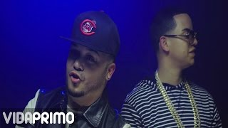 Смотреть клип Jory Boy - No Me Condenes Ft. J Alvarez