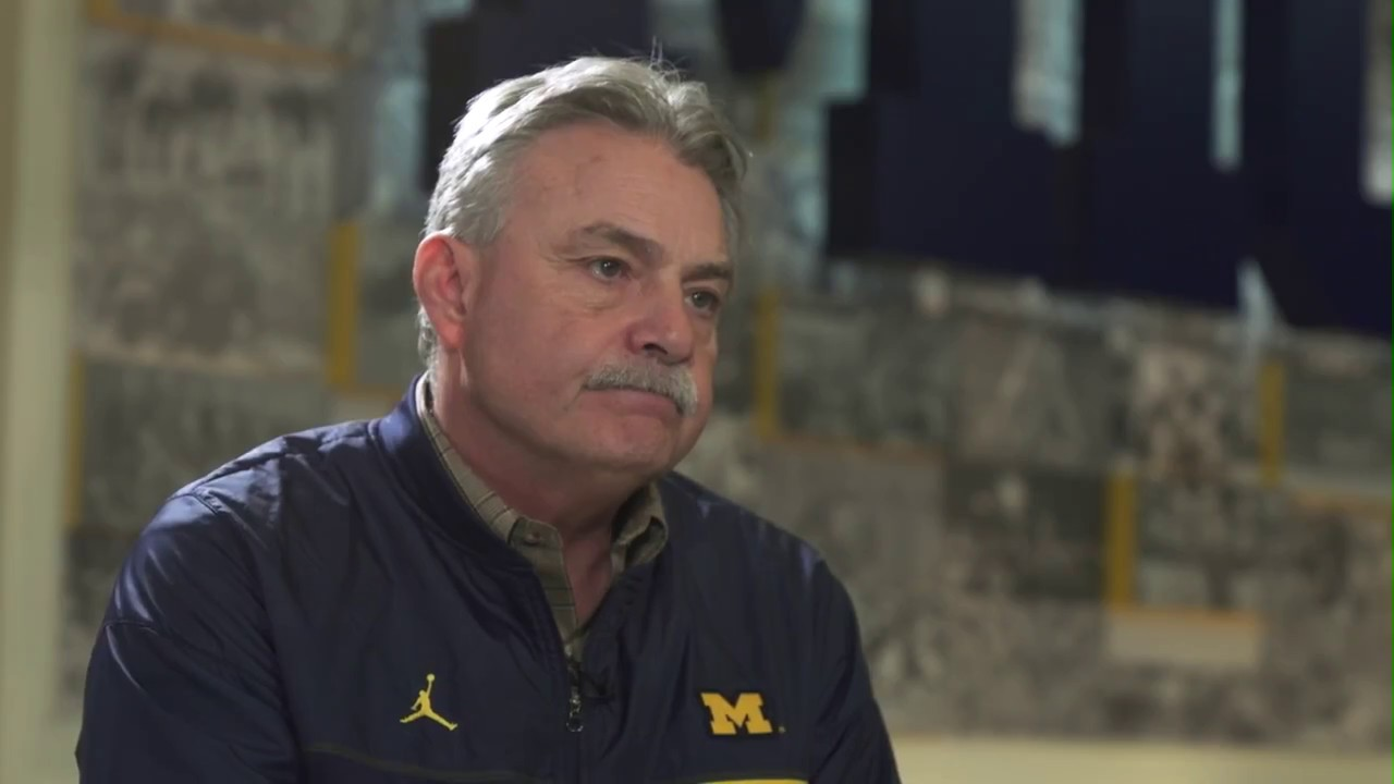 Watch Don Brown video