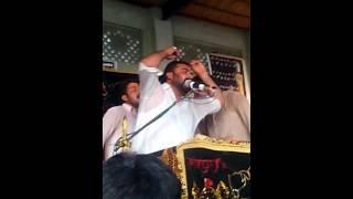 Zakir syed Mohamad Husain Shah best majlis