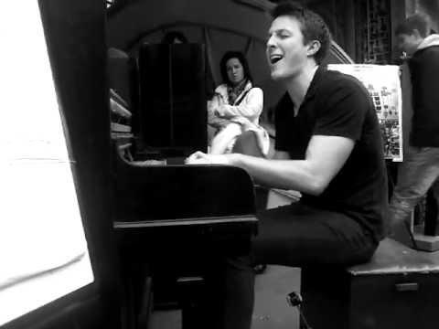 Stephen Ridley - Feelin' Good (Nina Simone cover)
