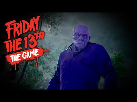 IHH!!! LILA JASON SKIN! | UPDATE ★ FRIDAY THE 13TH ★ [Gameplay German | Deutsch] Let's Play